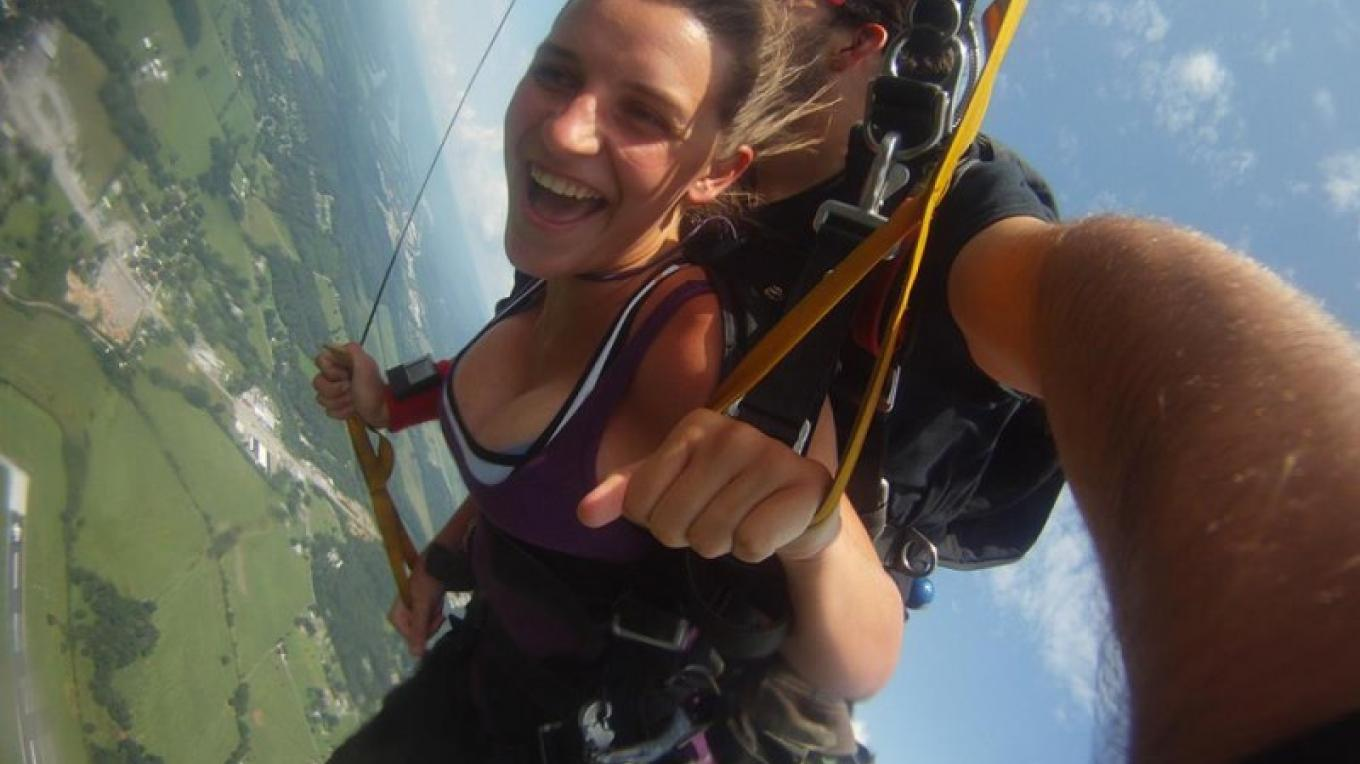 Check Out Our Skydiving Deals at http://skydivedailydeal.com/ – Chattanooga Skydiving Company