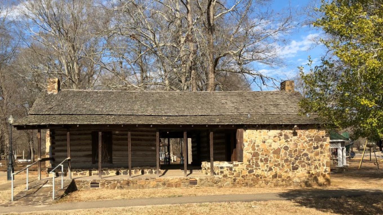 Stone Activity Center – Gary Mathews