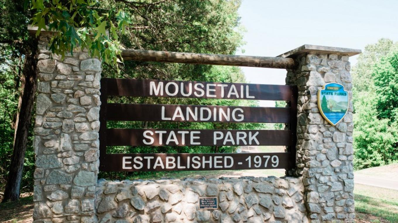 Mousetail Landing State Park – Cari Griffith