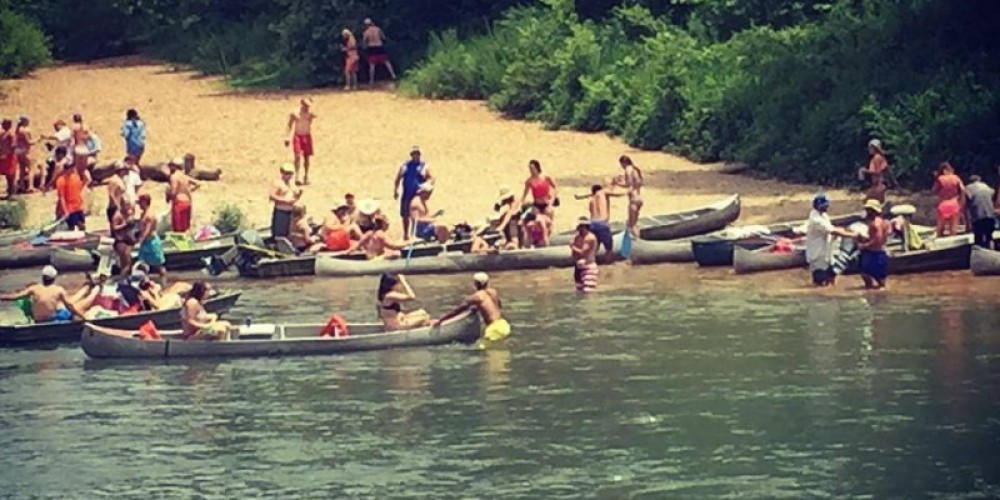 Buffalo River Resort