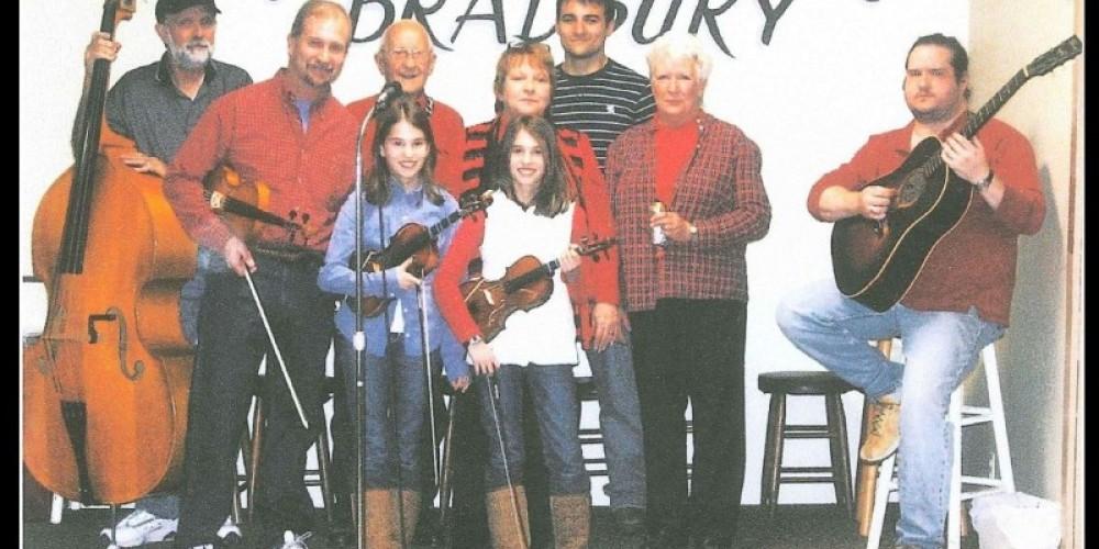 Bradbury – Roane County Visitors Bureau