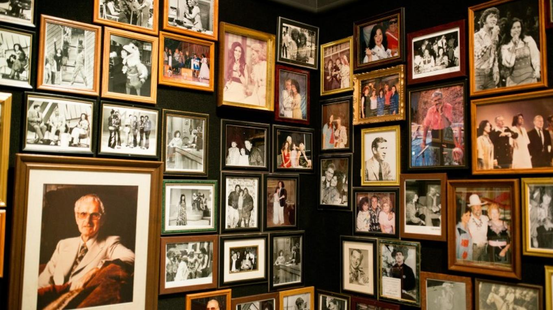 Coal Miner's Daughter Museum – Cari Griffith