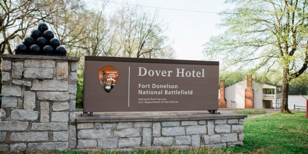 Dover Hotel – Cari Griffith