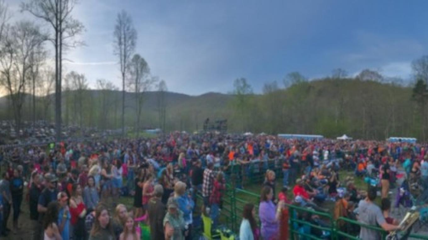 Windrock Spring Shindig