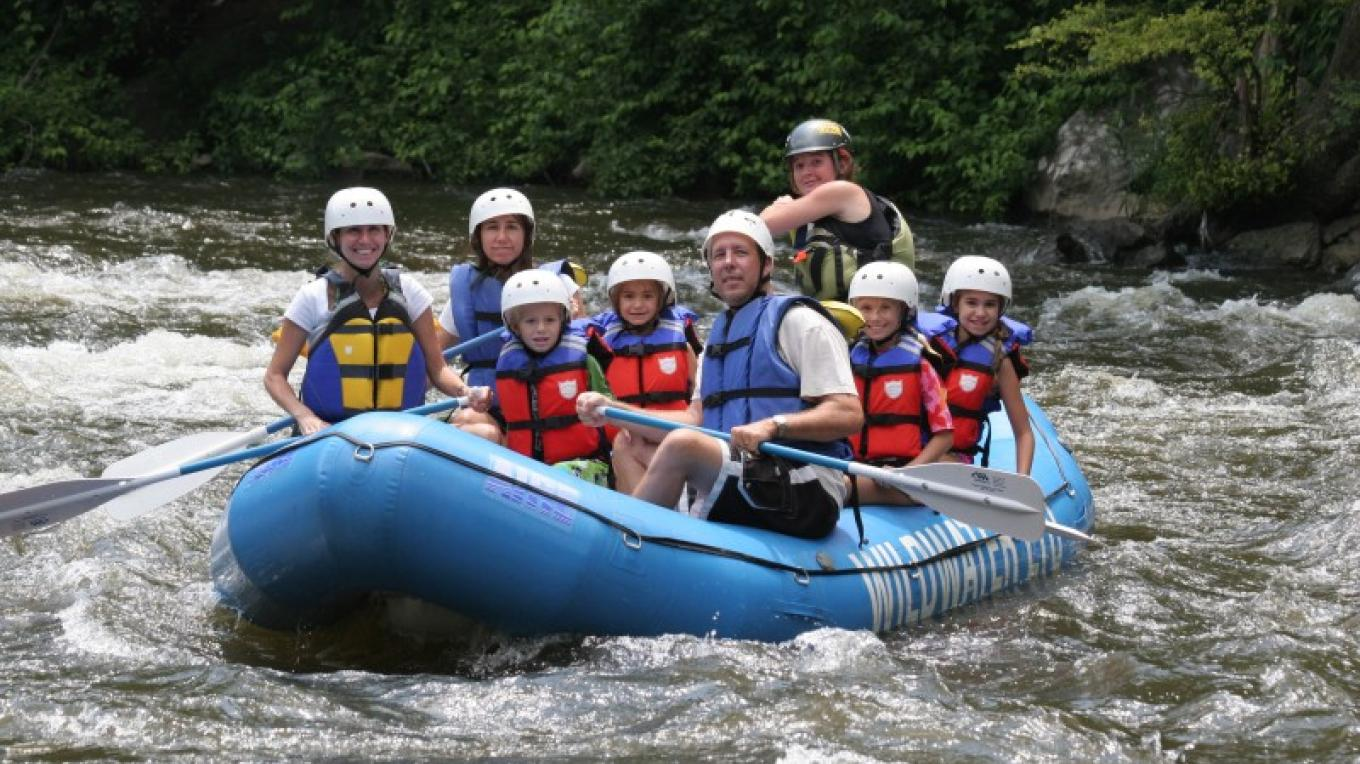 Lower Pigeon, ages 4 and older – Whetstone Photo/Wildwater