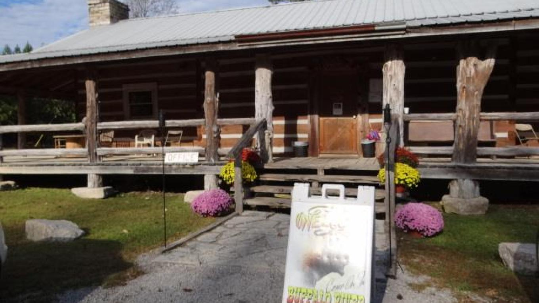 Buffalo River Trail Ride