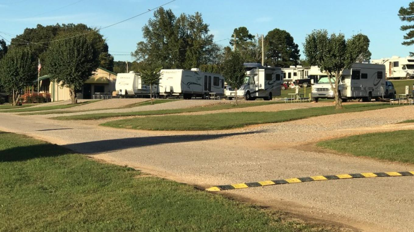 Green Acres RV Park