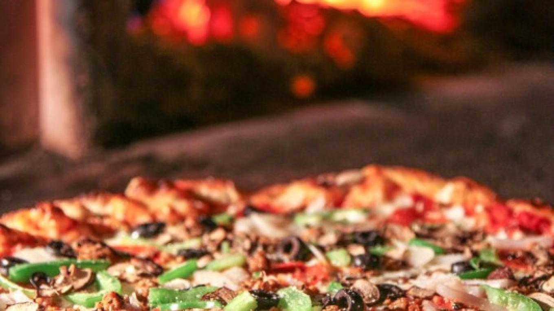 The Dickson Pizza – Ande Truman