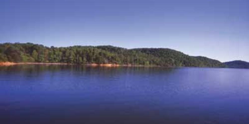 Watts Bar Lake – Roane County Visitors Bureau