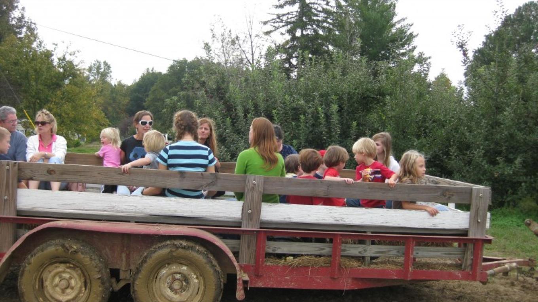 Apple Valley Orchard – SE Tenn Tourism