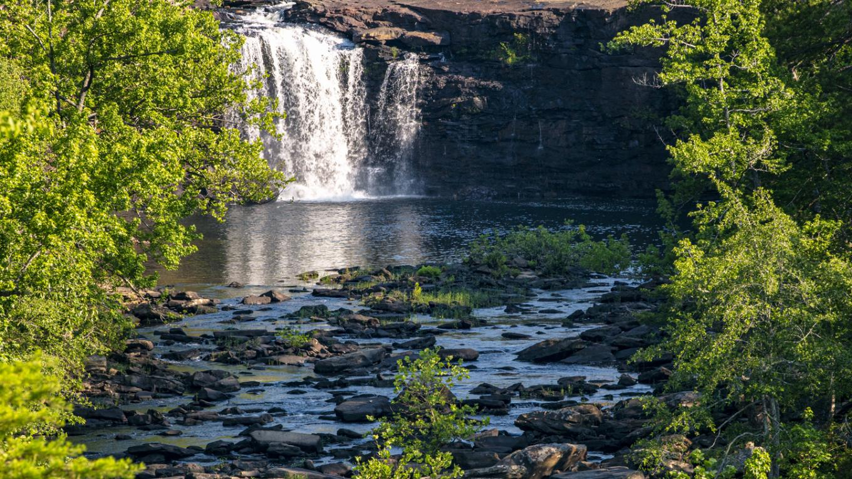 Little River National Preserve – Scott Baker