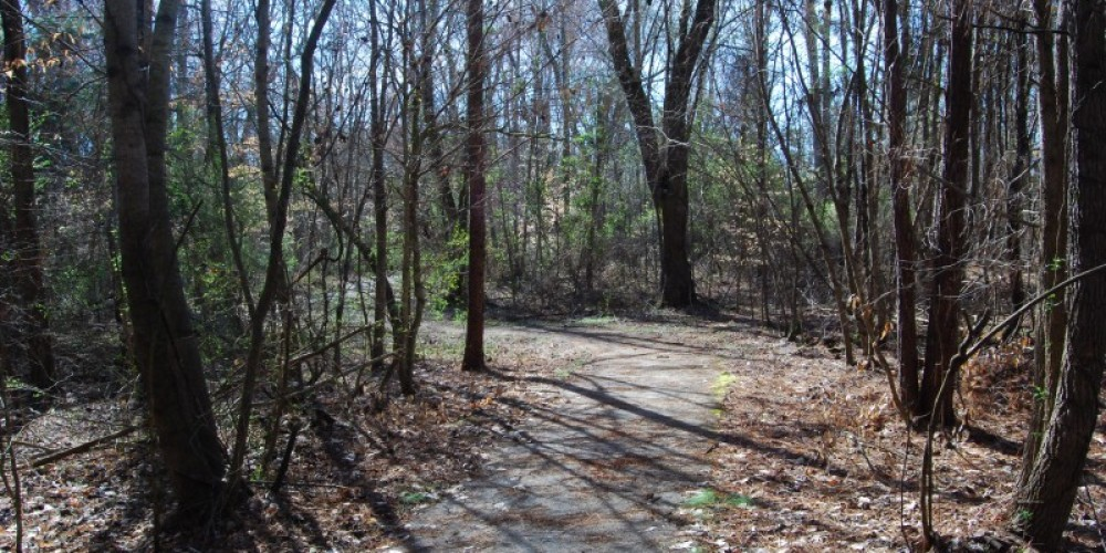 Forest City Trail – TVA