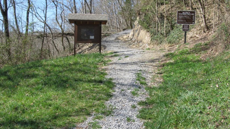 Emmett Trail – TVA