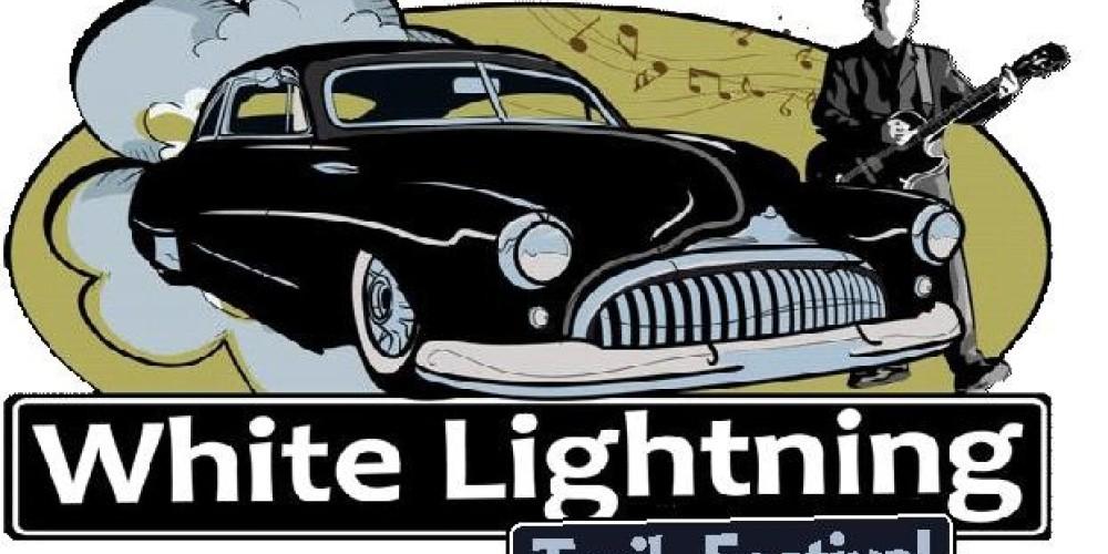 The White Lightning Trail Festival