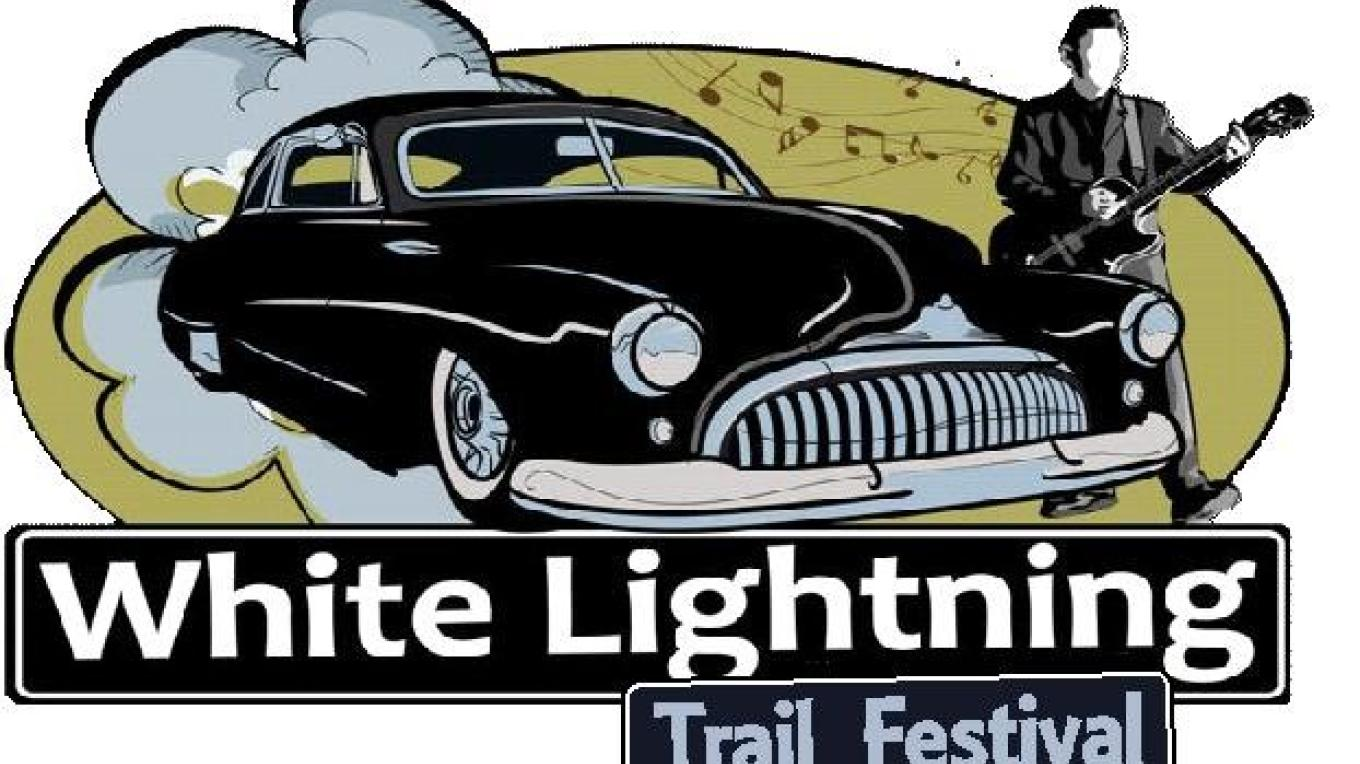 The White Lightning Trail Festival