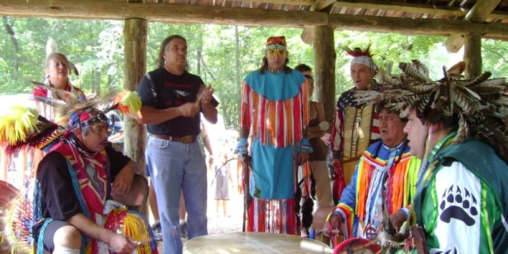 Cherokee Days of Recognition are first weekend in August – State Photo