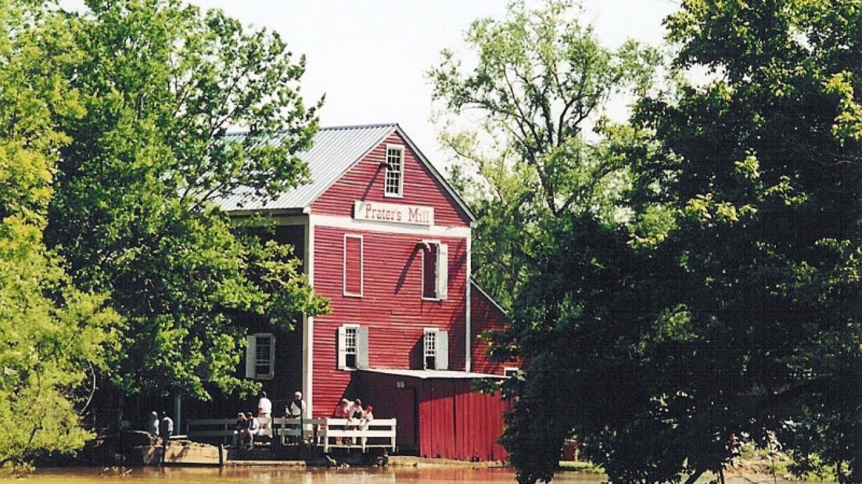 Praters Mill – Dalton CVB