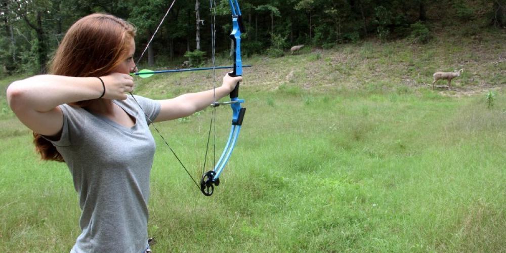 3D Archery – Kentucky State Parks