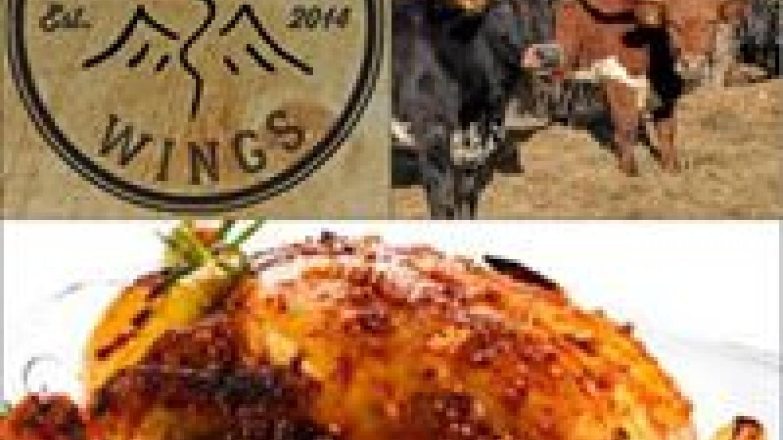 Farm fresh meats. – Beth Bergeron