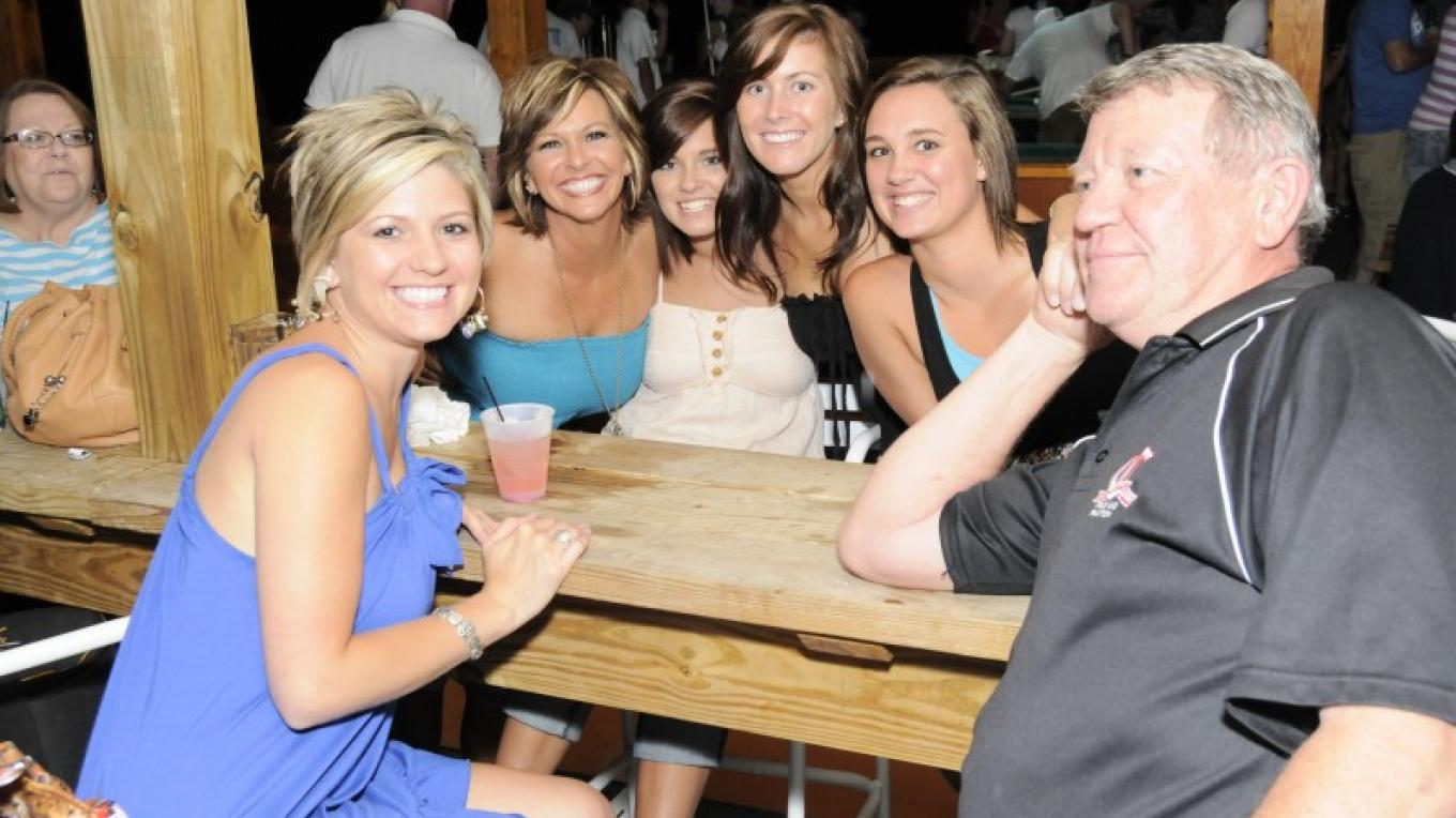 Let the good times roll at Bubba Brew's
