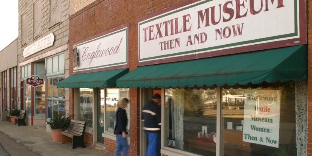 Englewood Textile Museum