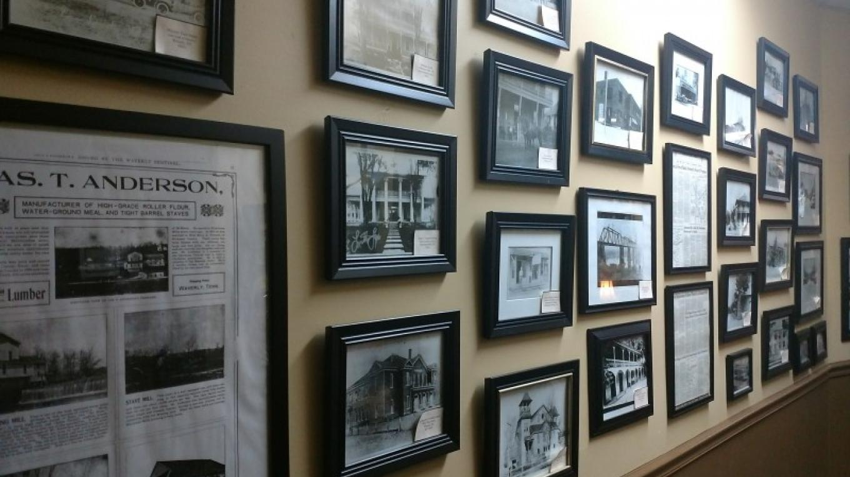 Historic photos of Humphrey's County – Andrew Wheatley