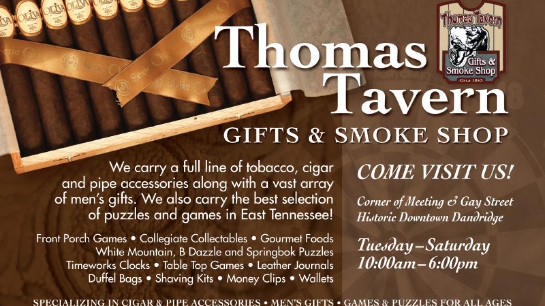 Thomas Tavern