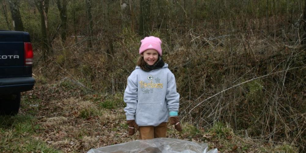 This event is great for all ages. – sHayden/USFWS