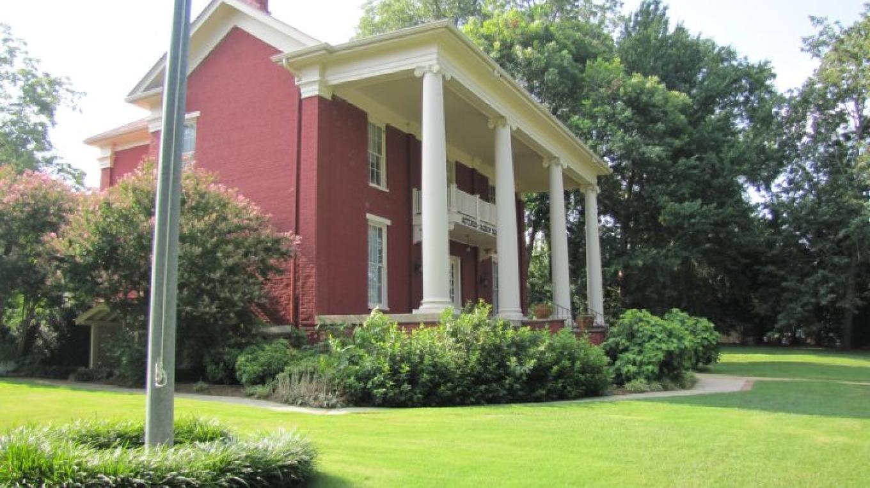 Scottsboro Jackson Heritage Center