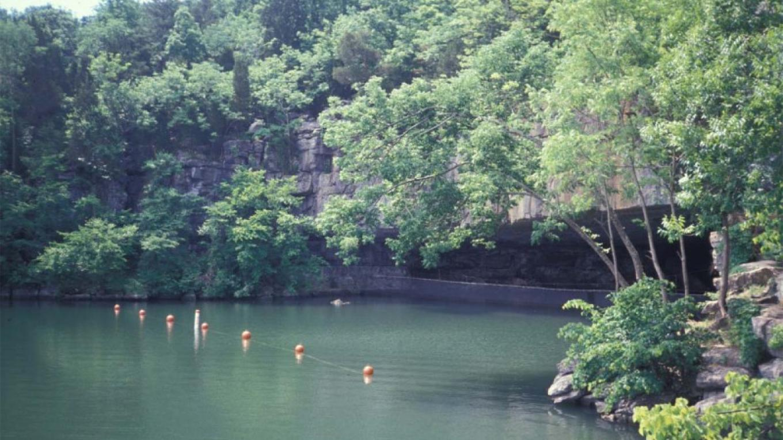 Nickajack Cave – TVA