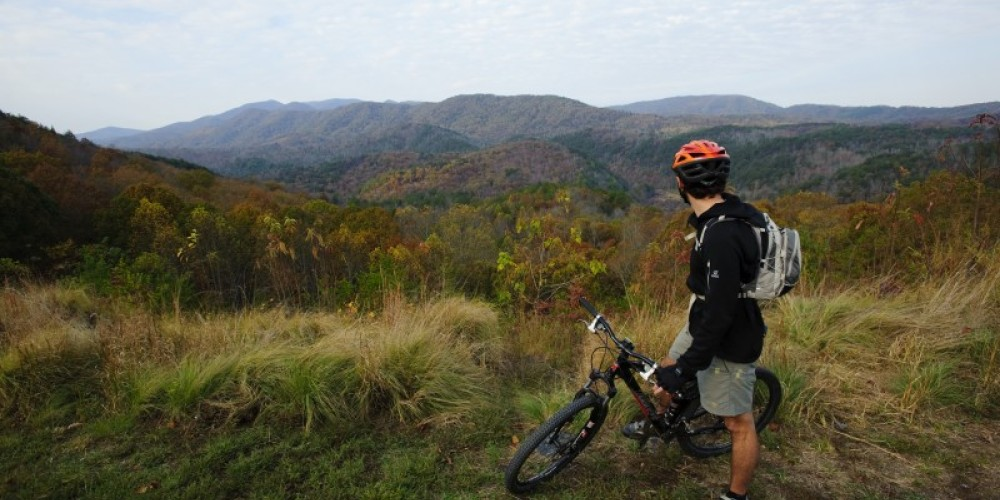 Tanasi Trail – TN State Photo Services