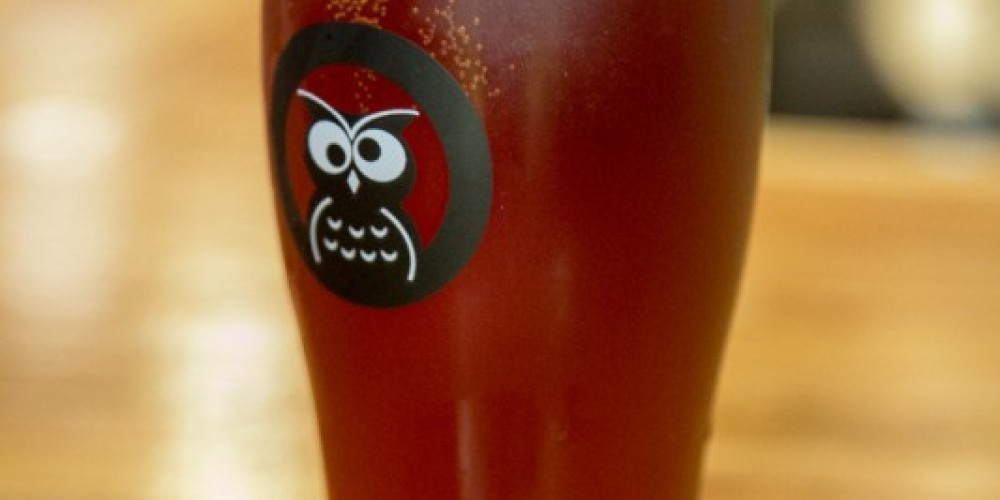 One of our brews. – by Freedom Light Productions