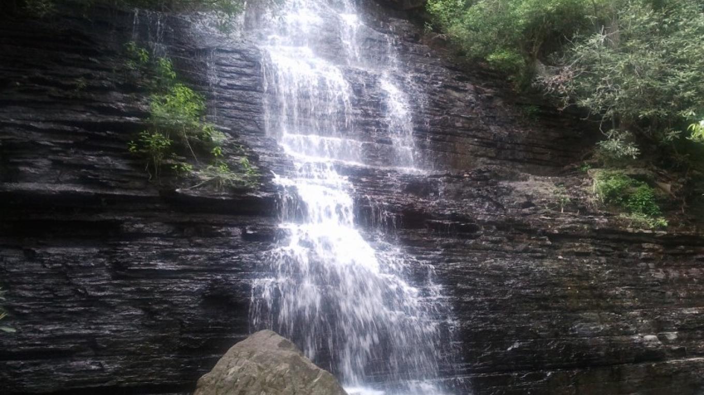 Benton Falls – Chenoa Coppegde