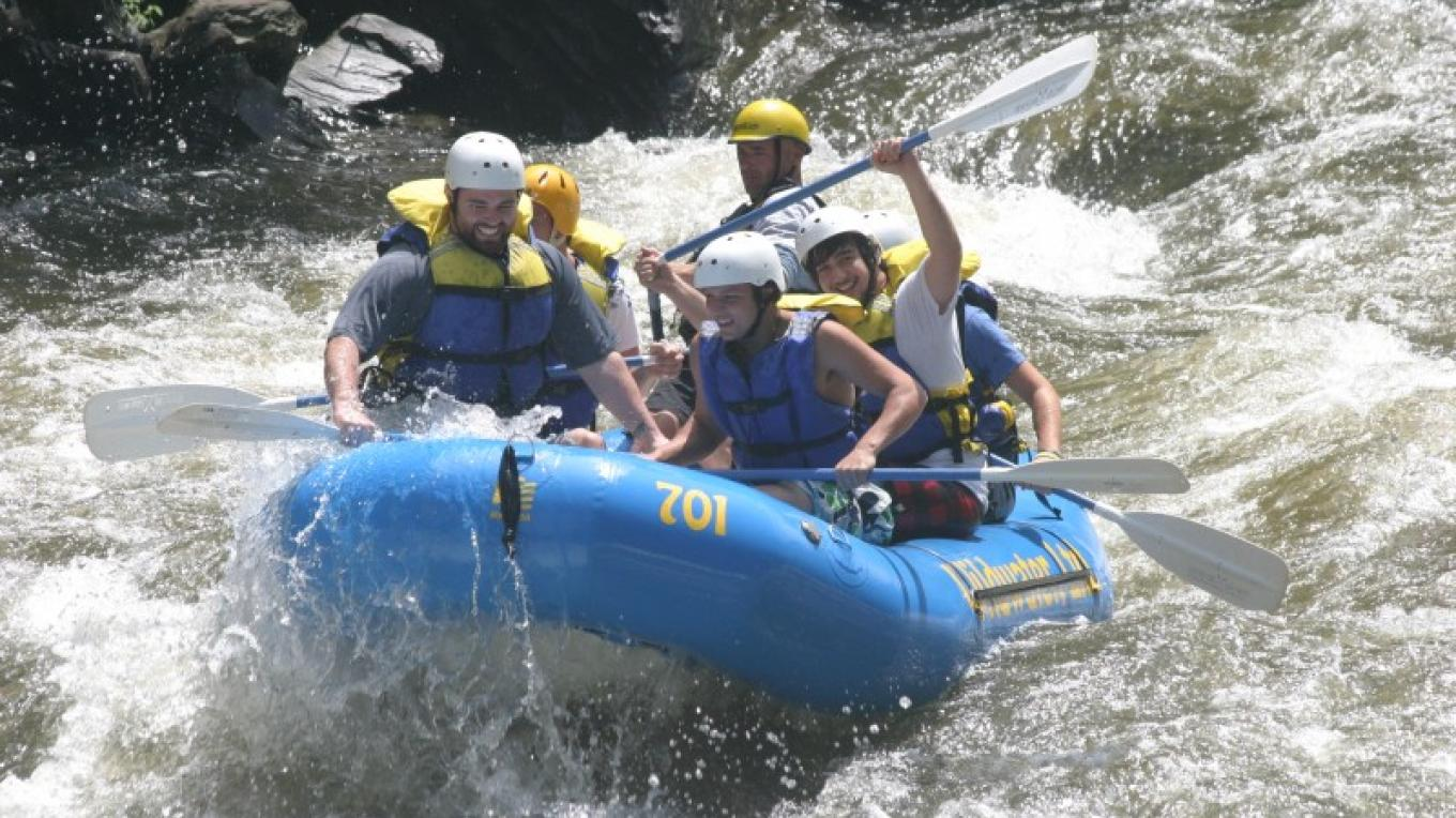 Upper Pigeon, ages 8 and older – Whetstone Photo/Wildwater