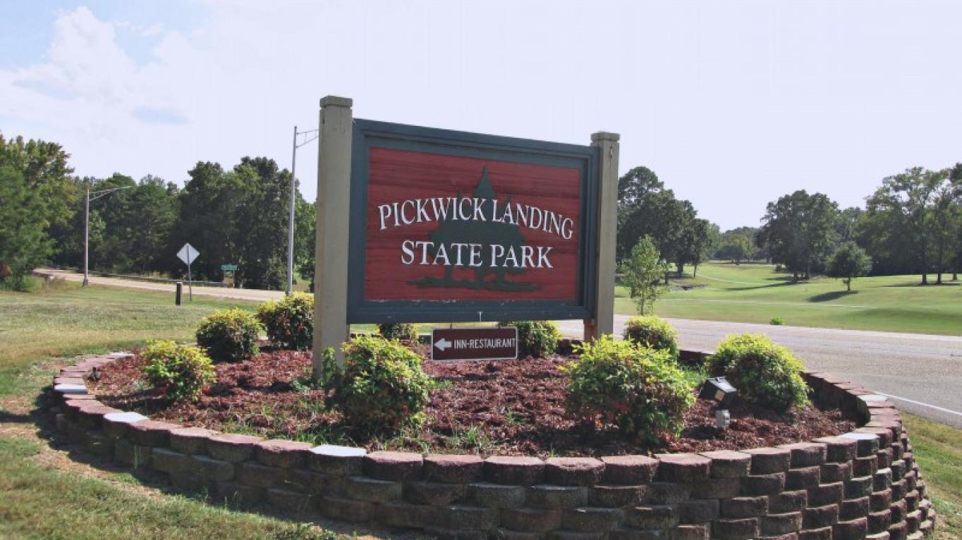 Pickwick Landing State Park Golf Course – Hardin County CVB