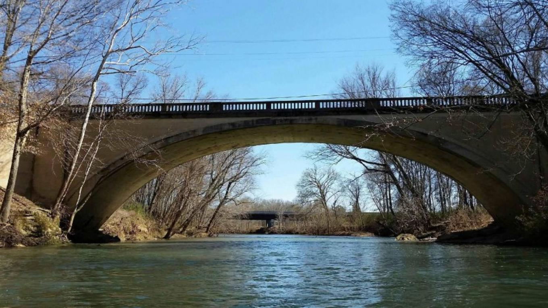 Up The Creek Kayak and Canoe Rentals