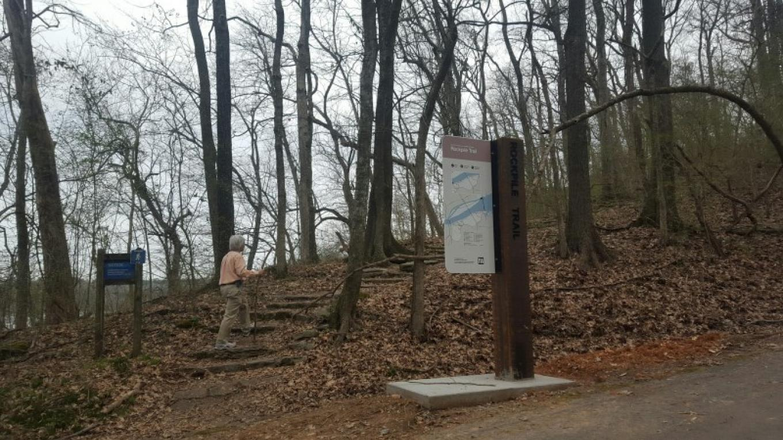 Rockpile Trail – TVA