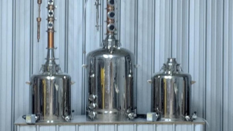 Micro Distillery – Jecike Markham