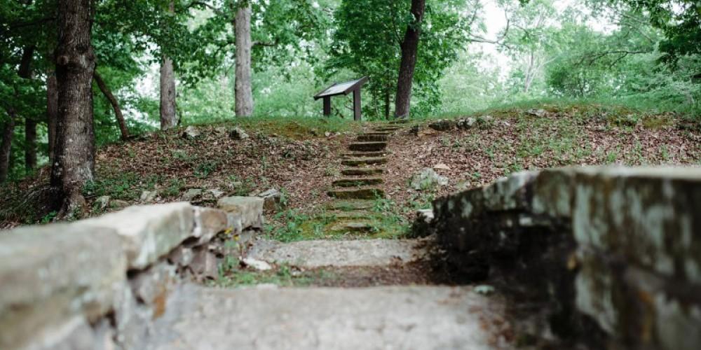 Humphreys County and Civil War Museum – Cari Griffith
