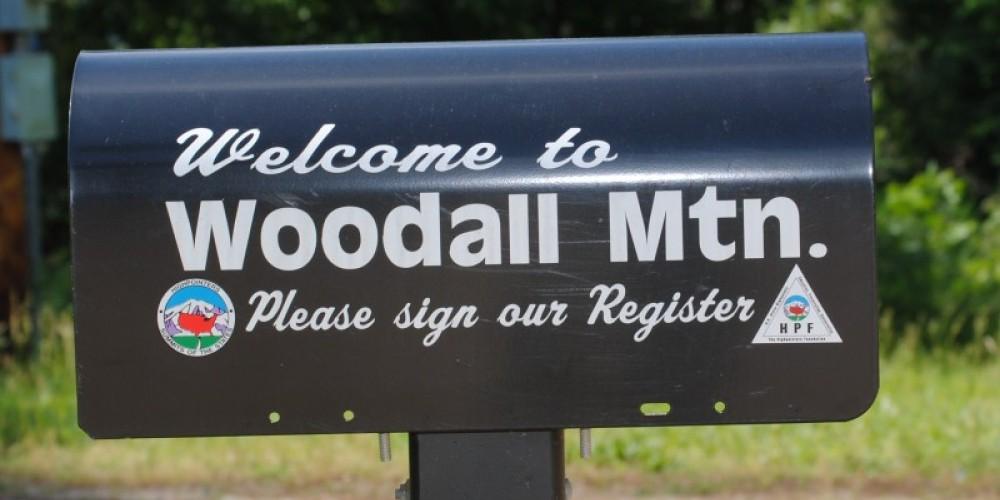 Welcome to Woodall – Gary Mathews