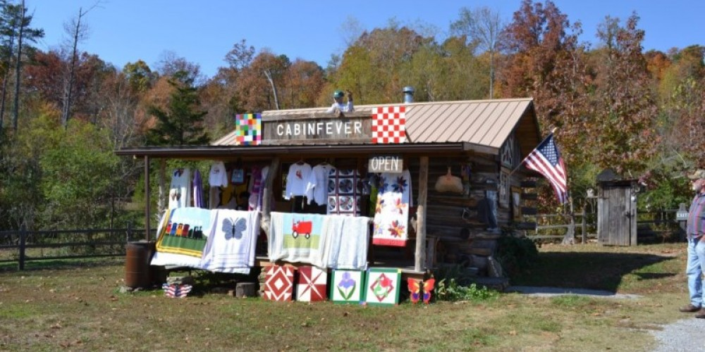 Cabinfever Arts, Crafts and Museum