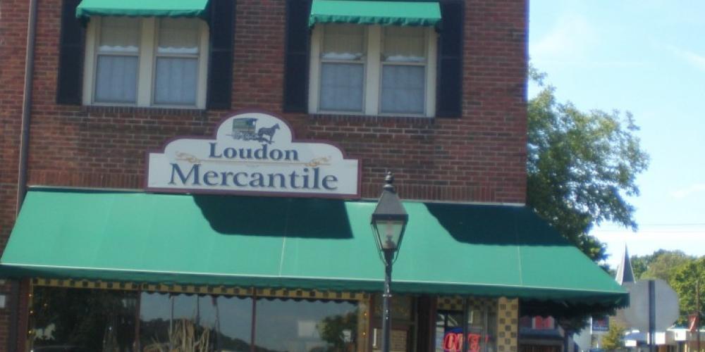 Loudon Mercantile – Aimee Pangle