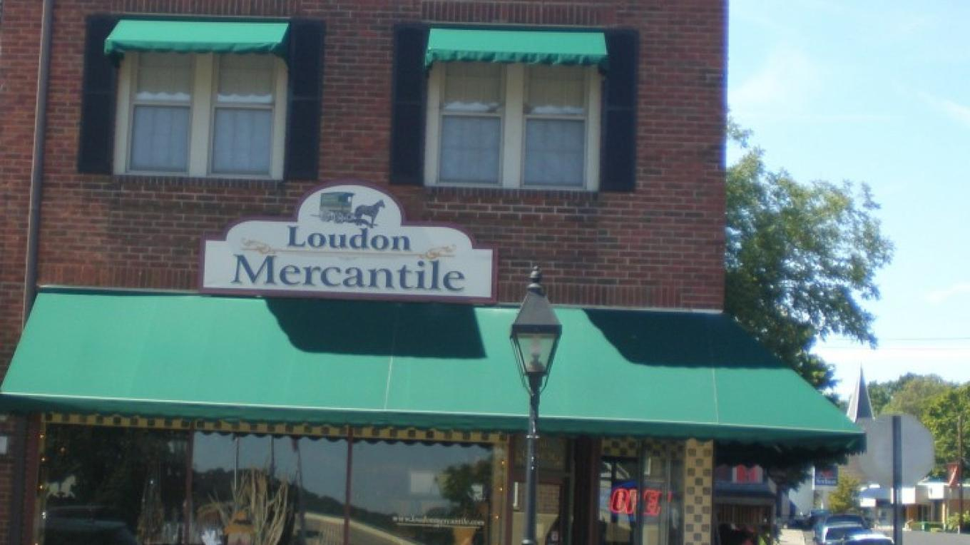 Loudon Mercantile – Aimee Pangle