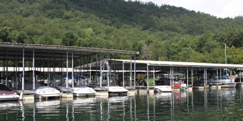 Lake Ocoee Inn