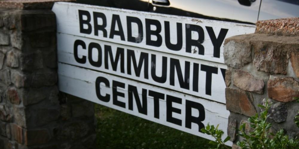 Bradbury Community Center – Pam May