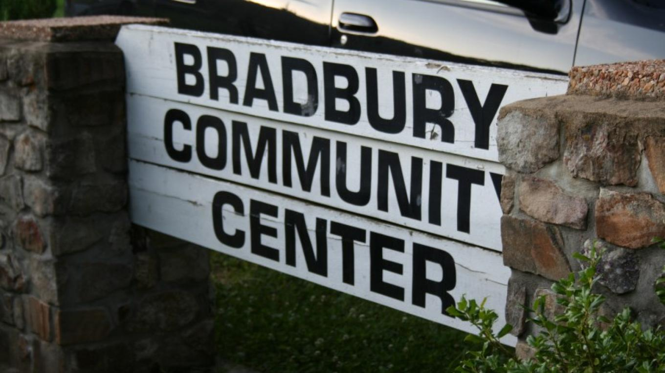 Bradbury Community Center – Pam May