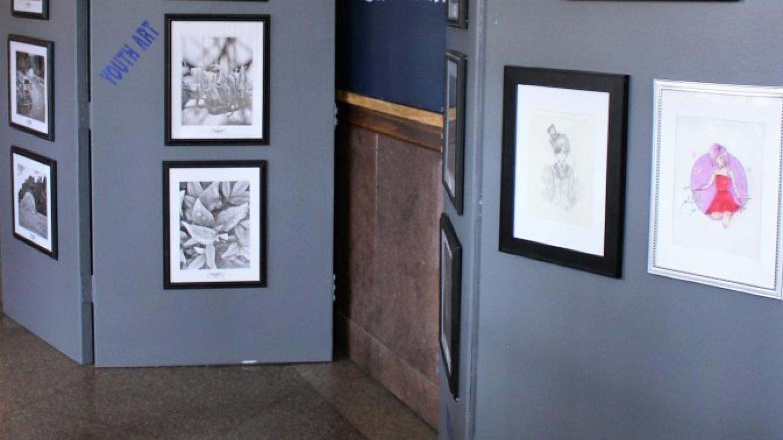 Youth Art Exhibit – JoAnne Myers