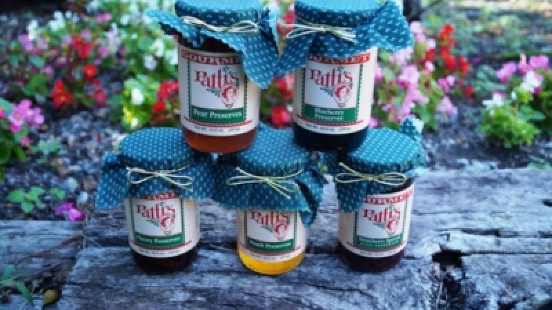 Gourmet goodies sold in store or online