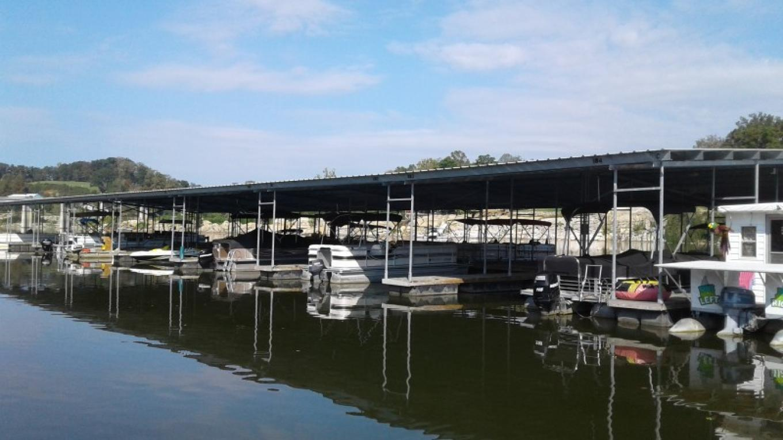C Dock