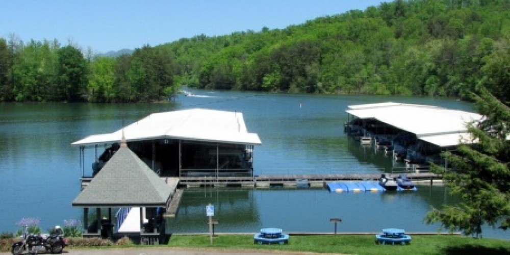 Boundary Waters Resort & Marina, Hiawassee, GA – Kevin Clem